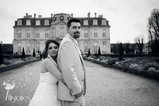 Reportage photo mariage Champs sur marne (31)-25