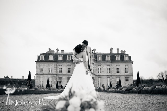 Reportage photo mariage Champs sur marne (34)-28