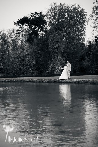Reportage photo mariage Champs sur marne (37)-31