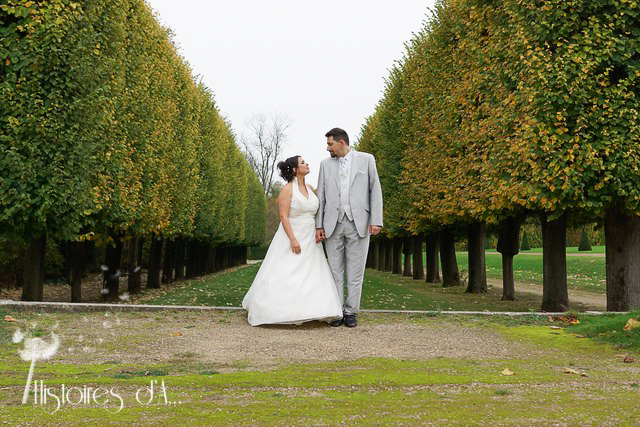 Reportage photo mariage Champs sur marne (41)-36