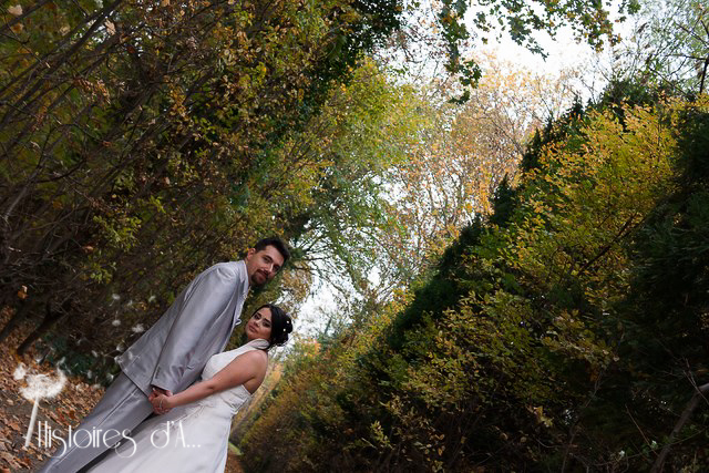 Reportage photo mariage Champs sur marne (48)-43