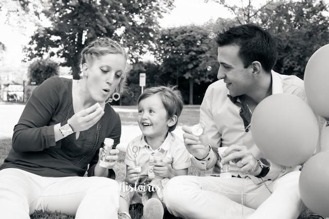 Séance photo famille essonne - histoires d'a photographe  (1)