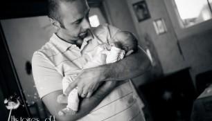 Séance photo nouveau-né à domicile en Essonne (5)