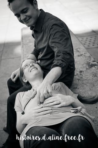 séance photo grossesse paris - histoires d'a photographe (1)