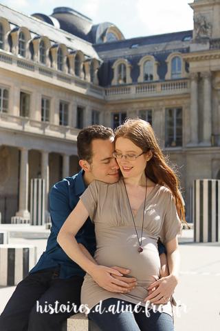séance photo grossesse paris - histoires d'a photographe (12)