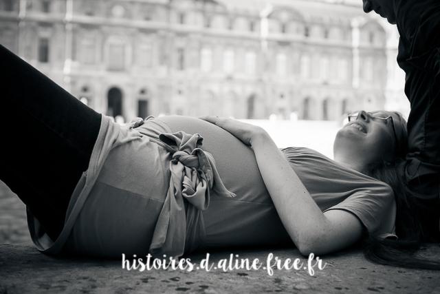 séance photo grossesse paris - histoires d'a photographe (3)