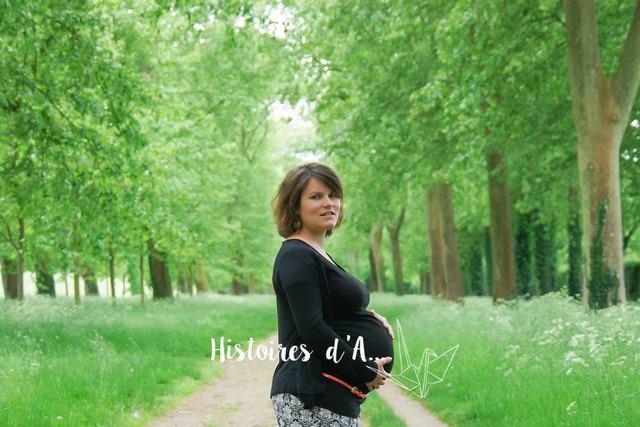 séance photo grossesse versailles - histoires d'a photographe (1)